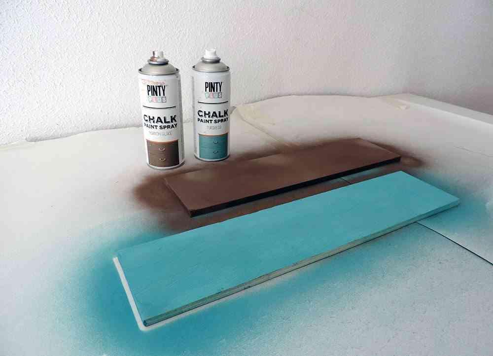 panel-estantería pintar estantes 10 ok