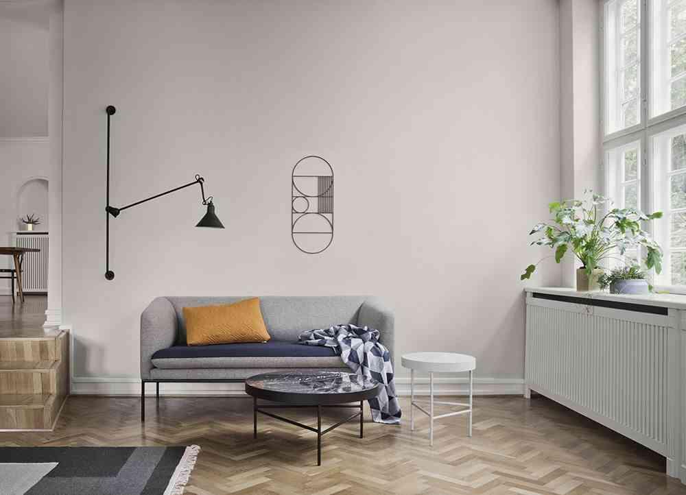choose the sofa living room ferm living