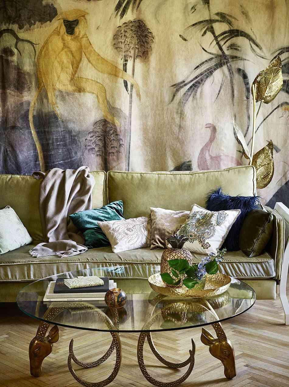 choose the zara sofa home