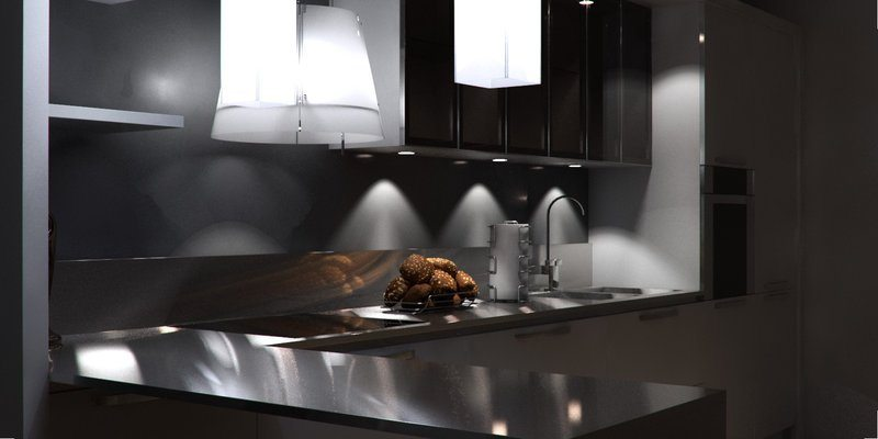 Tipos de encimera para la cocina
