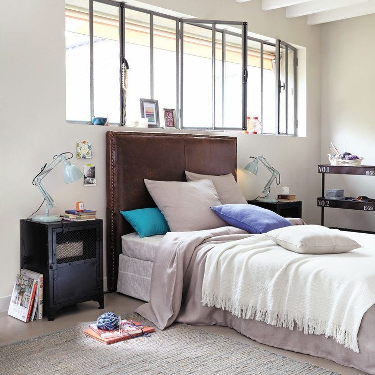 aislar tu casa del ruido maisons dormitorio
