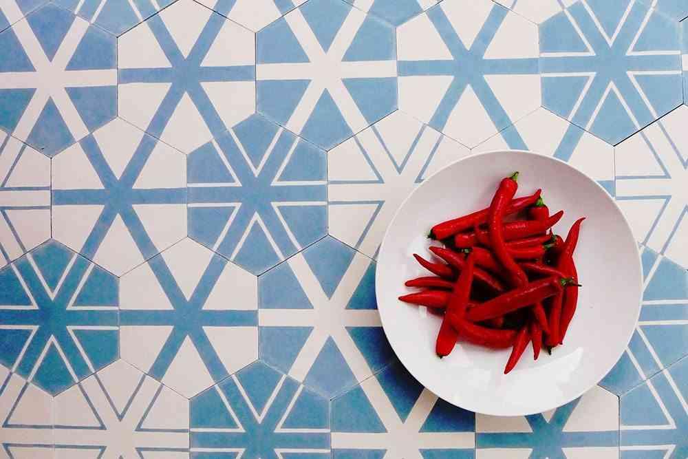 azulejos geometricos popham