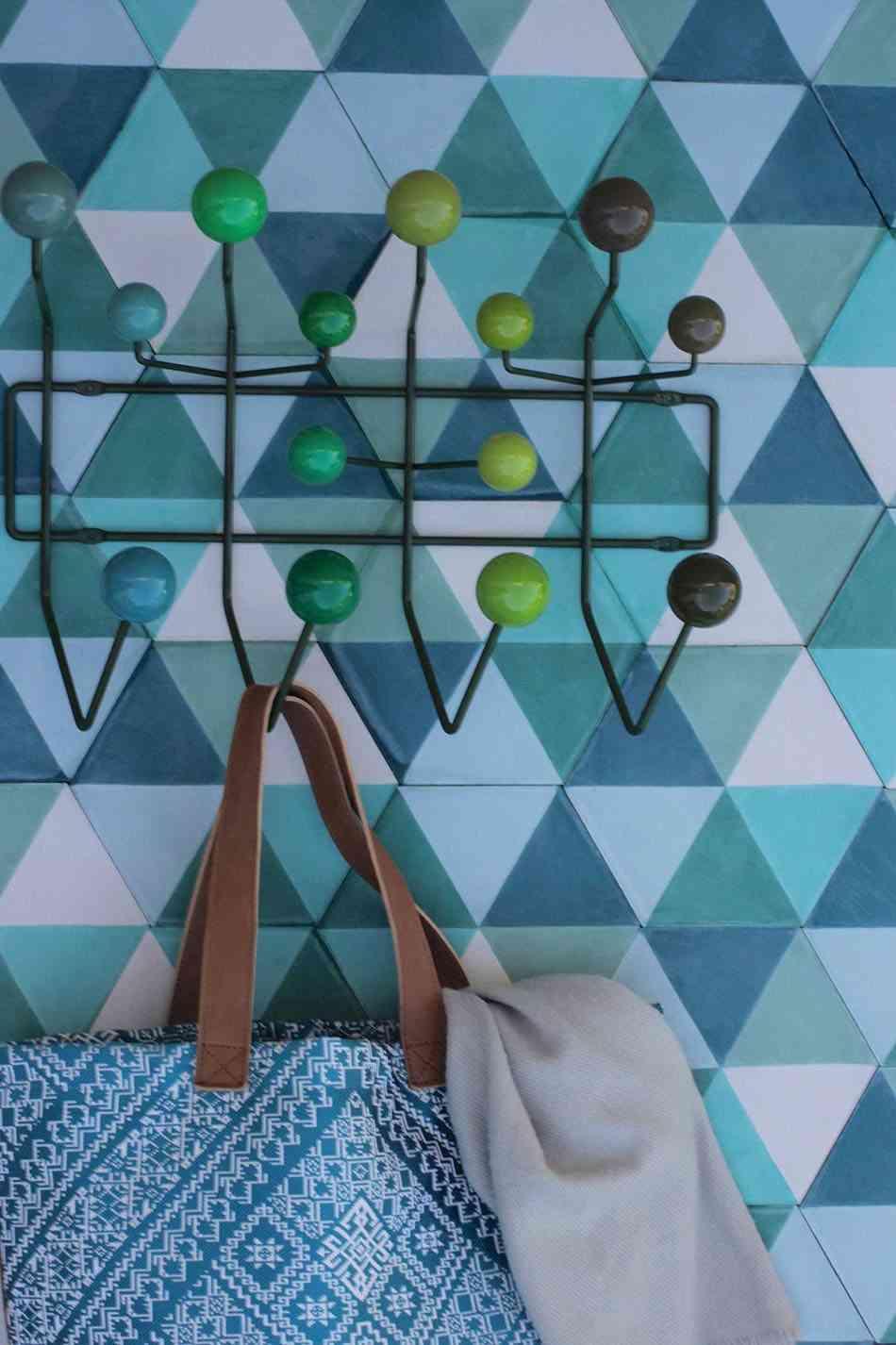 azulejos geometricos popham triangulos
