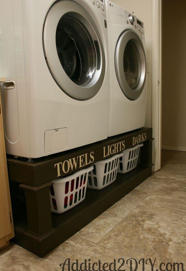 Crear tu propia lavandería