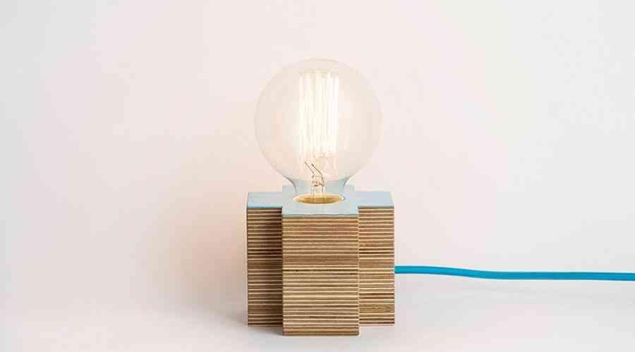 diseno espanol - lamparas bombillas