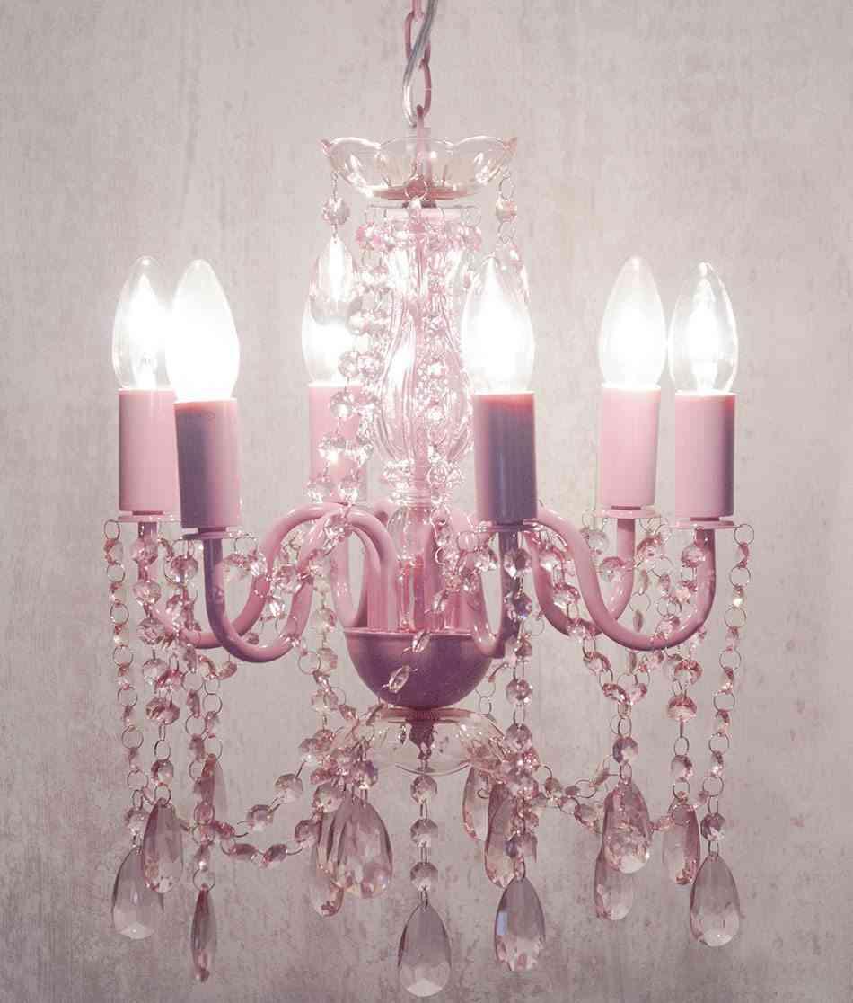 C mo elegir la iluminaci n de las habitaciones infantiles - Lamparas de habitacion de matrimonio ...