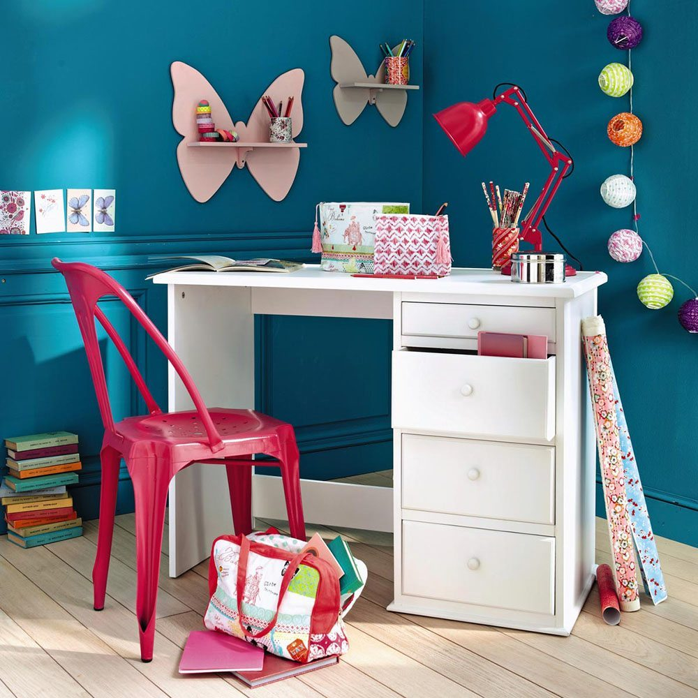 iluminacion de las habitaciones infantiles maisons flexo