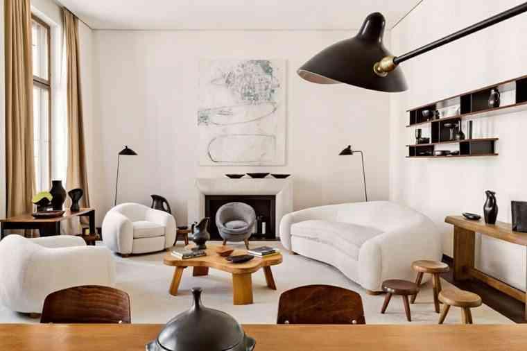 muebles de diseno salon