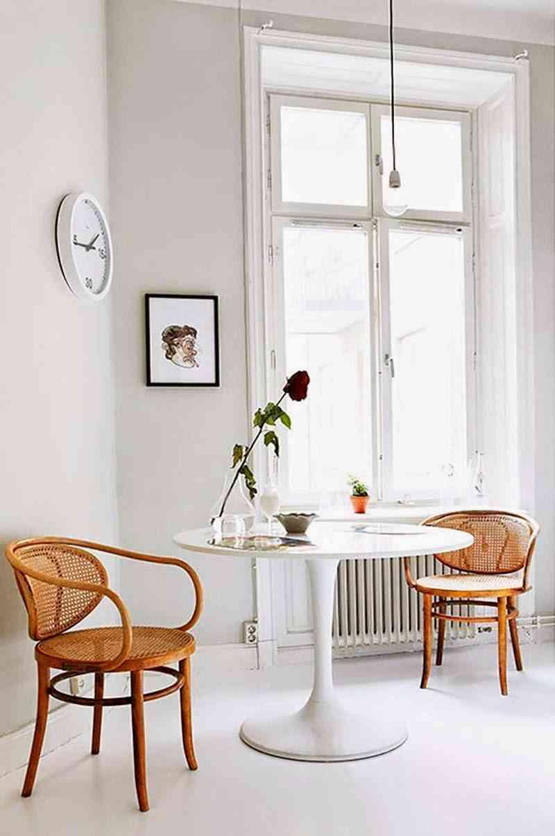 muebles de diseno Tulip