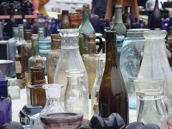 objetos de coleccion cristal decoist