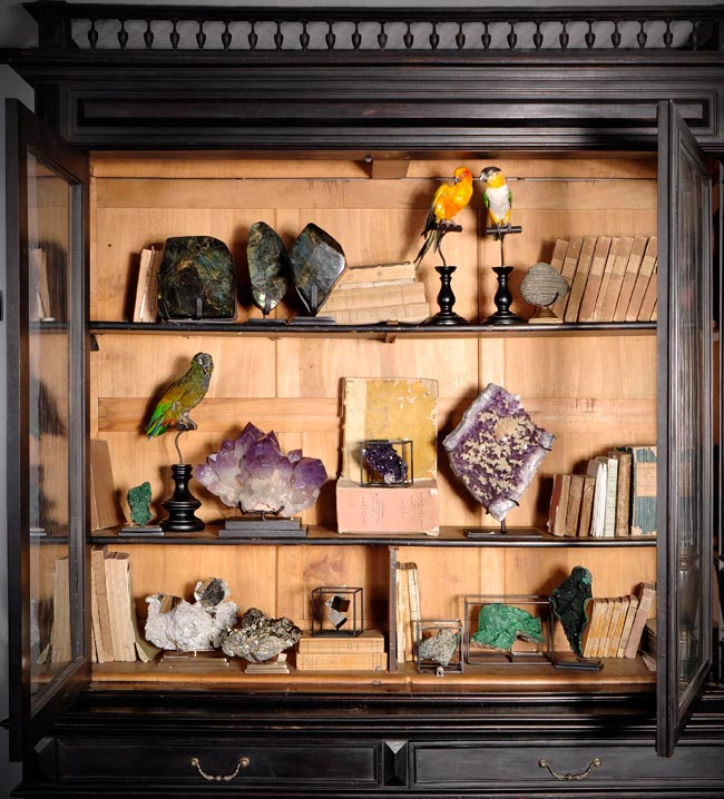 objetos de coleccion westwing