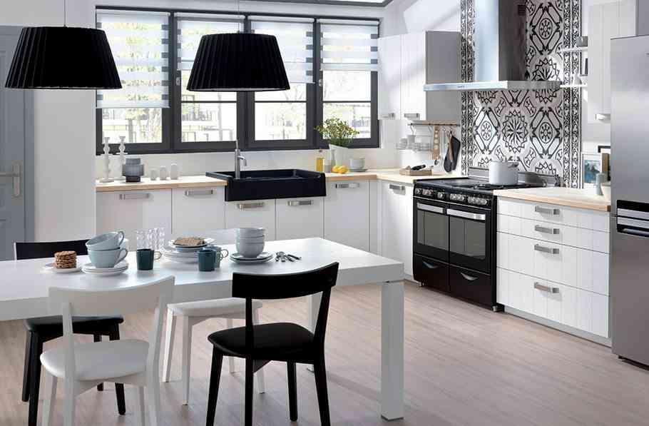 renovar la cocina cambiando la encimera schmidt