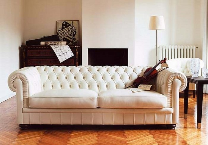 un chester para cada estilo decorativo sofa chester en tu salon