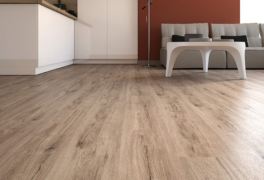 Descubre las ventajas de instalar un suelo laminado for Suelos leroy merlin