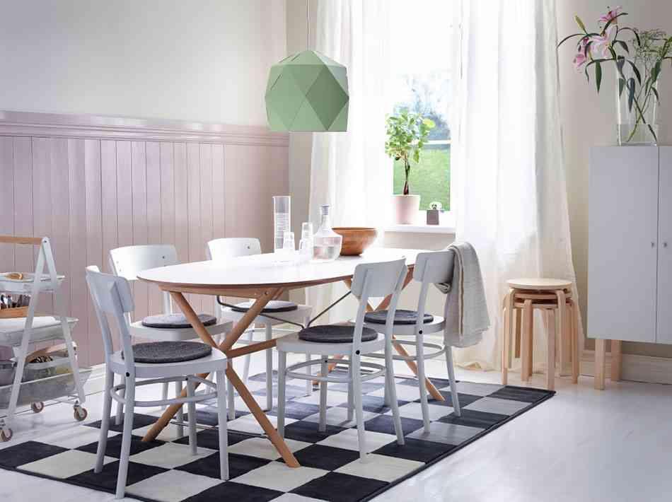 clsicas o de diseo sobrias y elegantes o coloristas y hoy existen muchas opciones entre las que elegir las sillas del comedor
