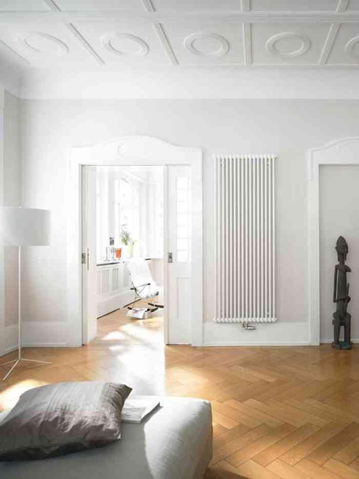 elegir radiadores de diseno zendher calsico