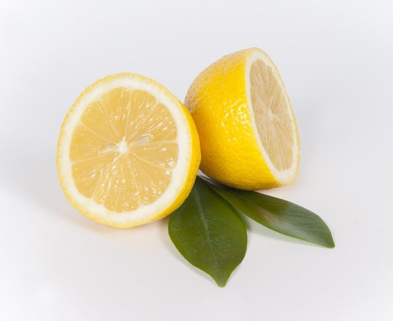 limpiadores naturales limon pixabay