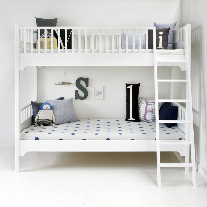 literas para dormitorios infantiles nubie