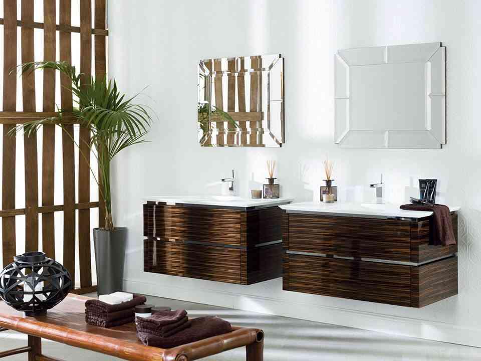 C mo elegir el mueble para el cuarto de ba o sin equivocarte - Como hacer un mueble de bano ...
