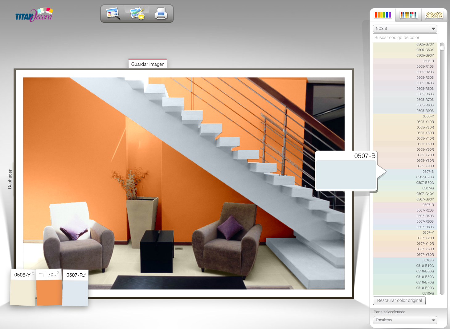 Decorador virtual de espacios para decorar antes de gastar for Programa para crear espacios interiores