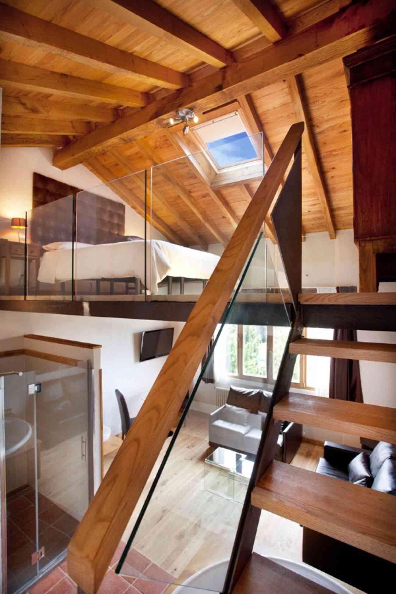 Decoracin rstica y otras tendencias de interiorsmo en casas rurales