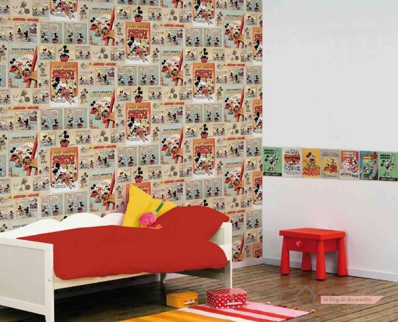 4 ideas diy para nuestras habitaciones infantiles
