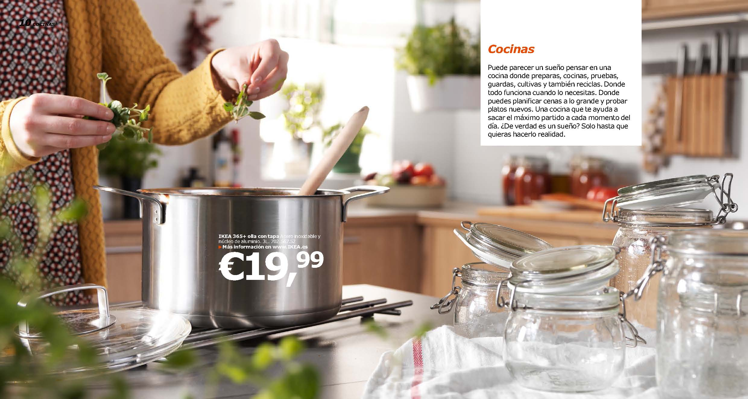 cocinas de ikea catalogo decorar con ikea espage with catalogo nuevo ikea