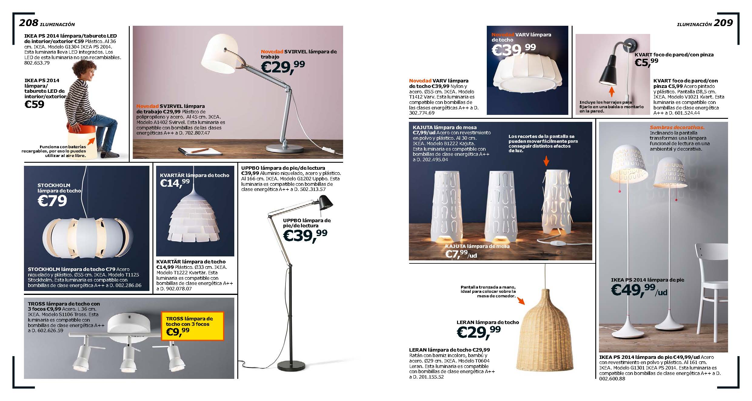 catalog decorate with ikea 2016 es_Page_105