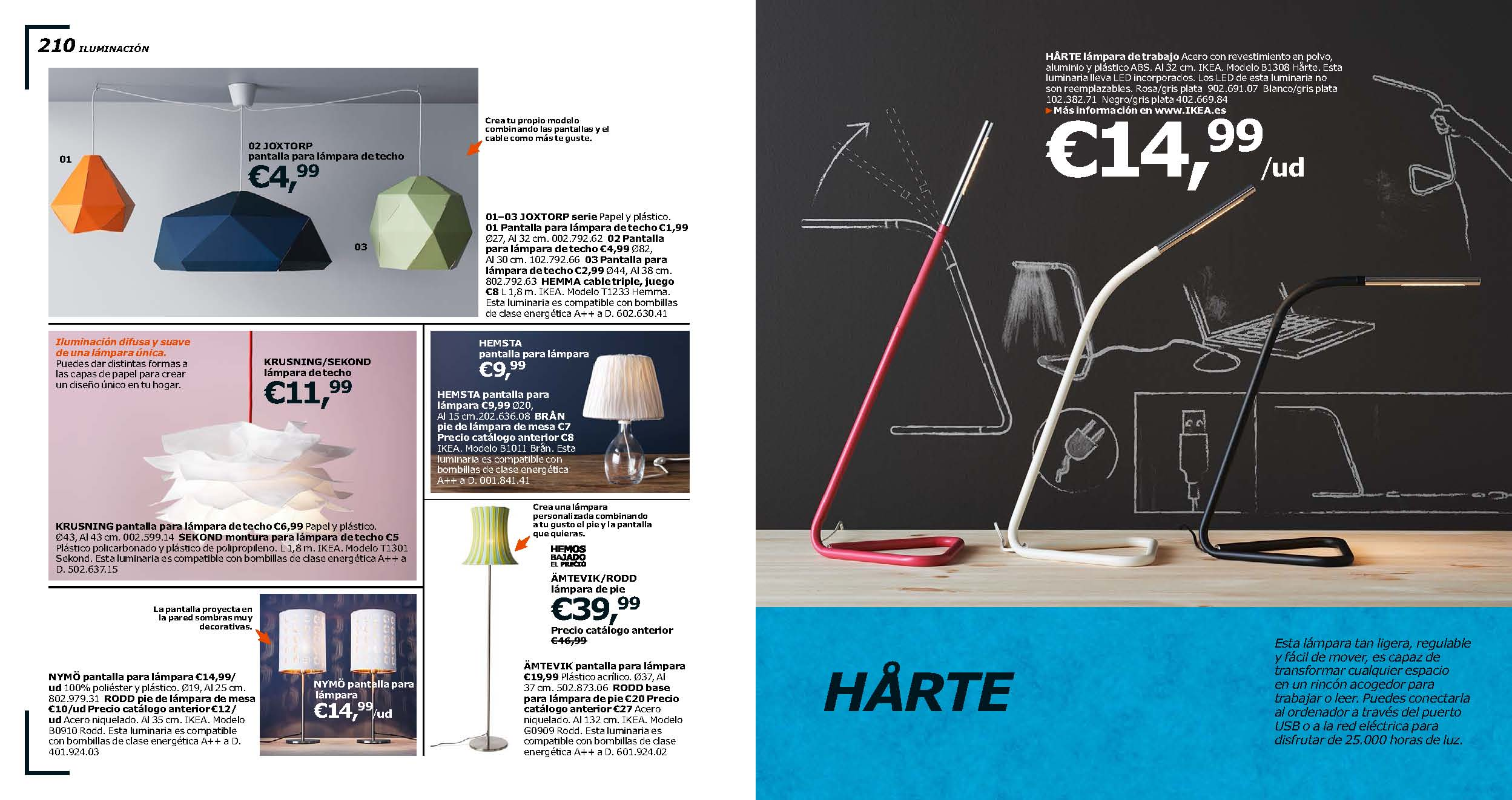 catalog decorate with ikea 2016 es_Page_106