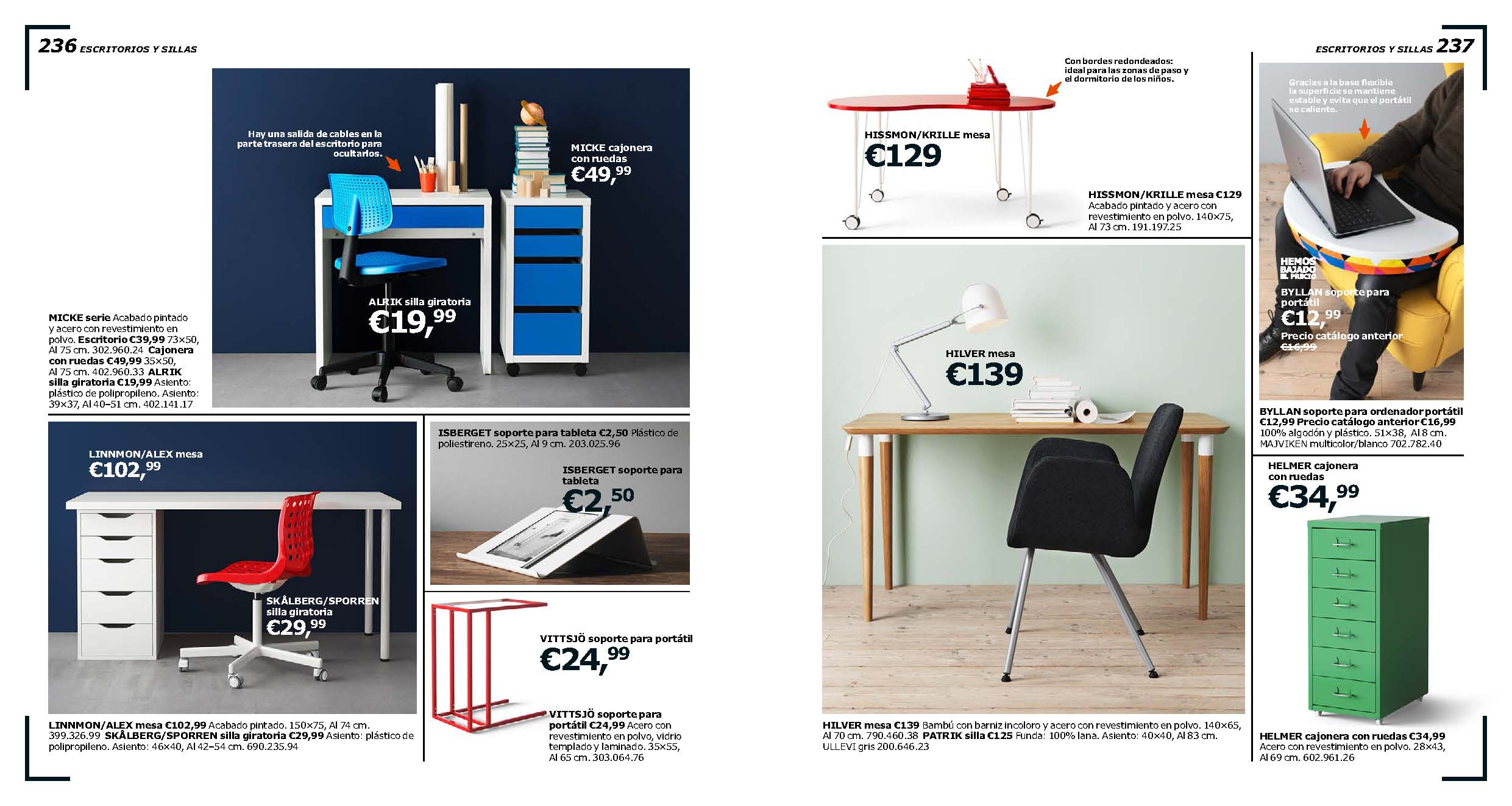 catalog decorate with ikea 2016 es_Page_119