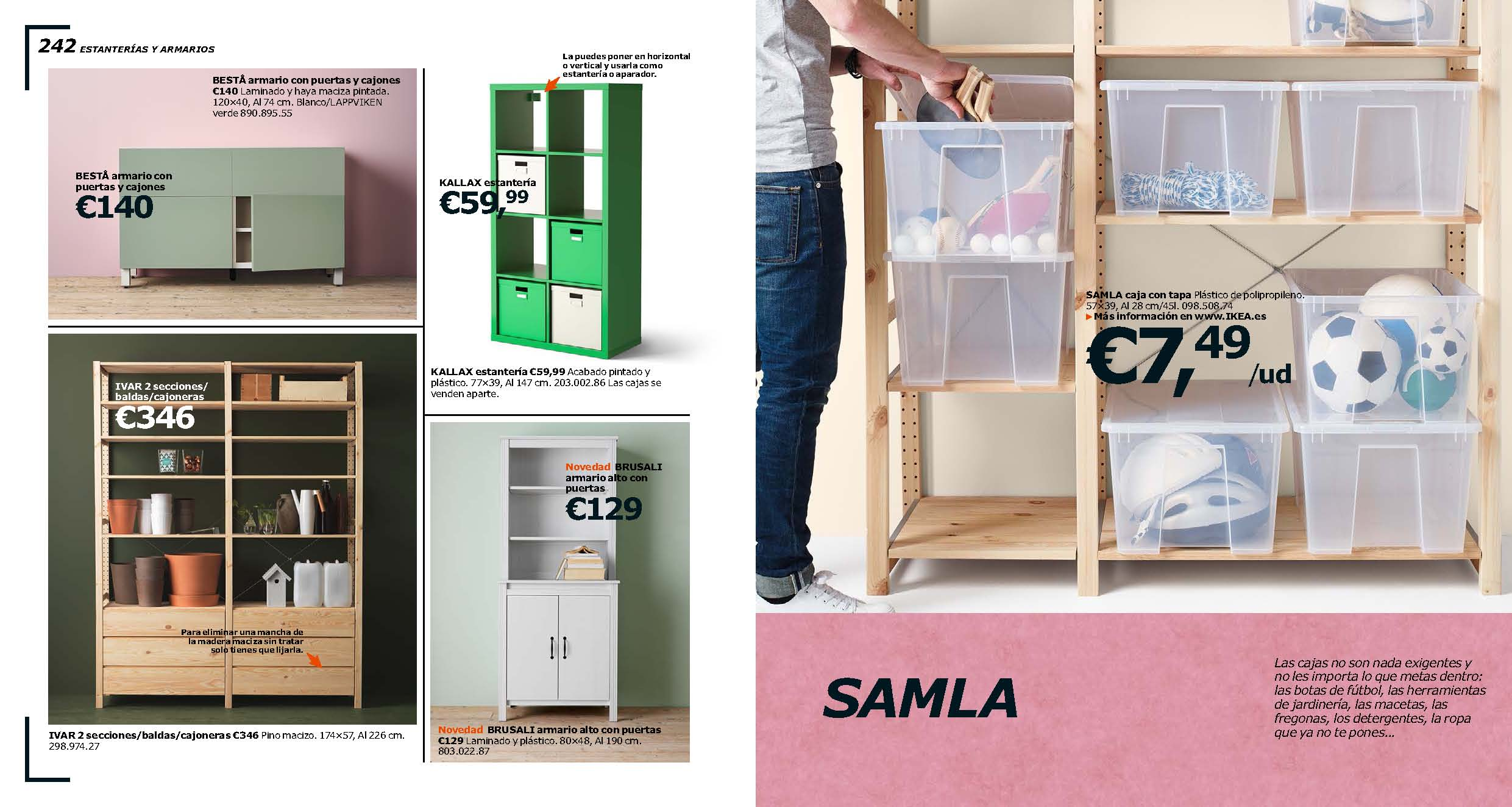 catalogo decorar con ikea 2016 es_Page_122