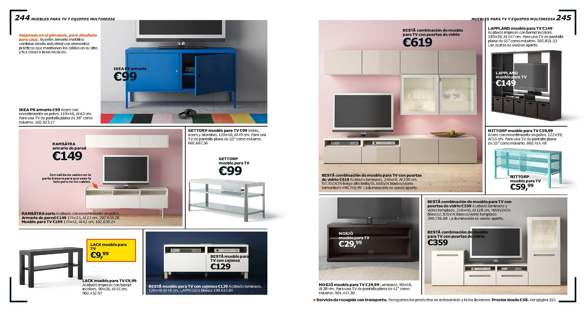 catalog decorate with ikea 2016 es_Page_123