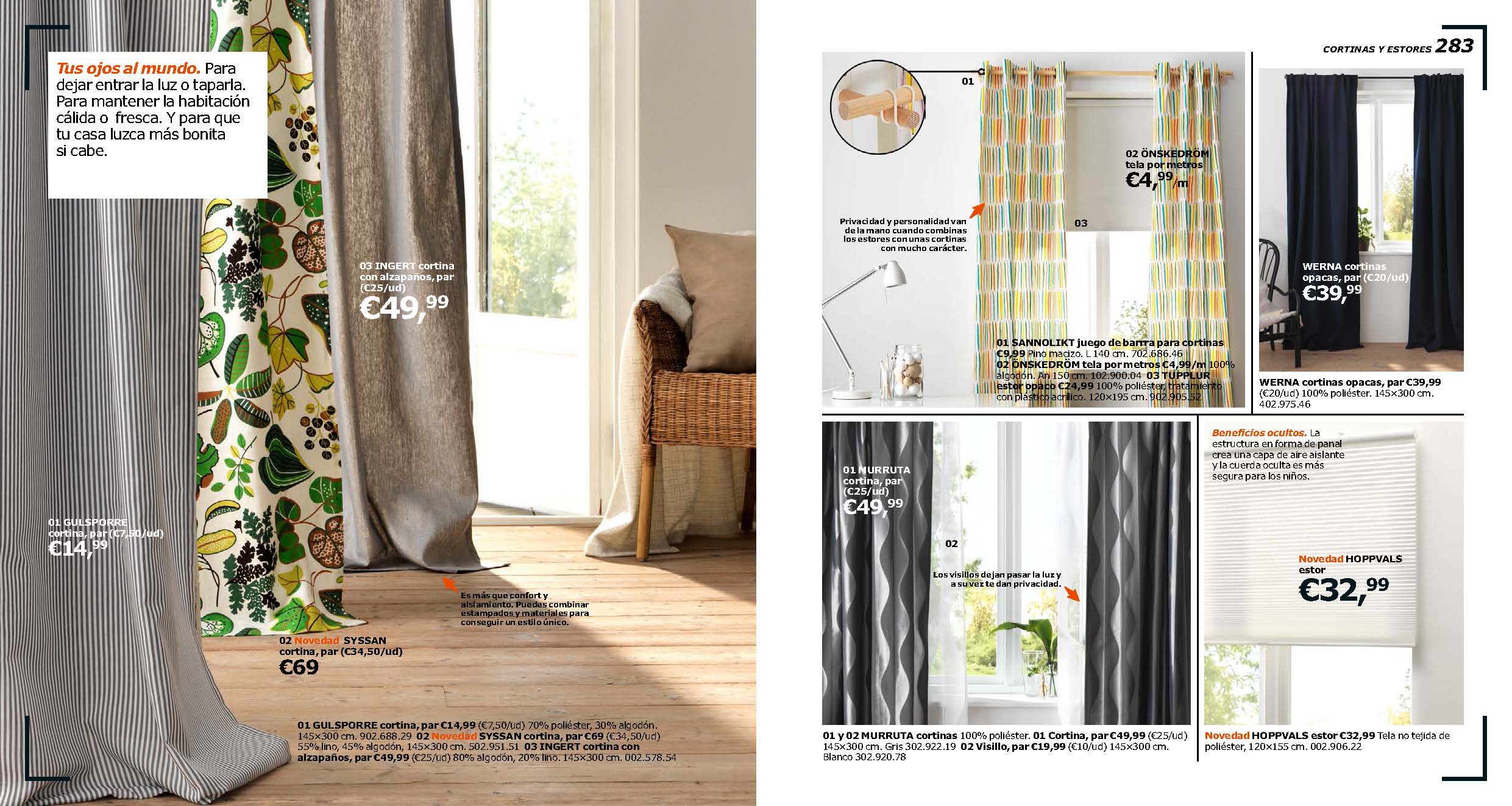 catalog decorate with ikea 2016 es_Page_142