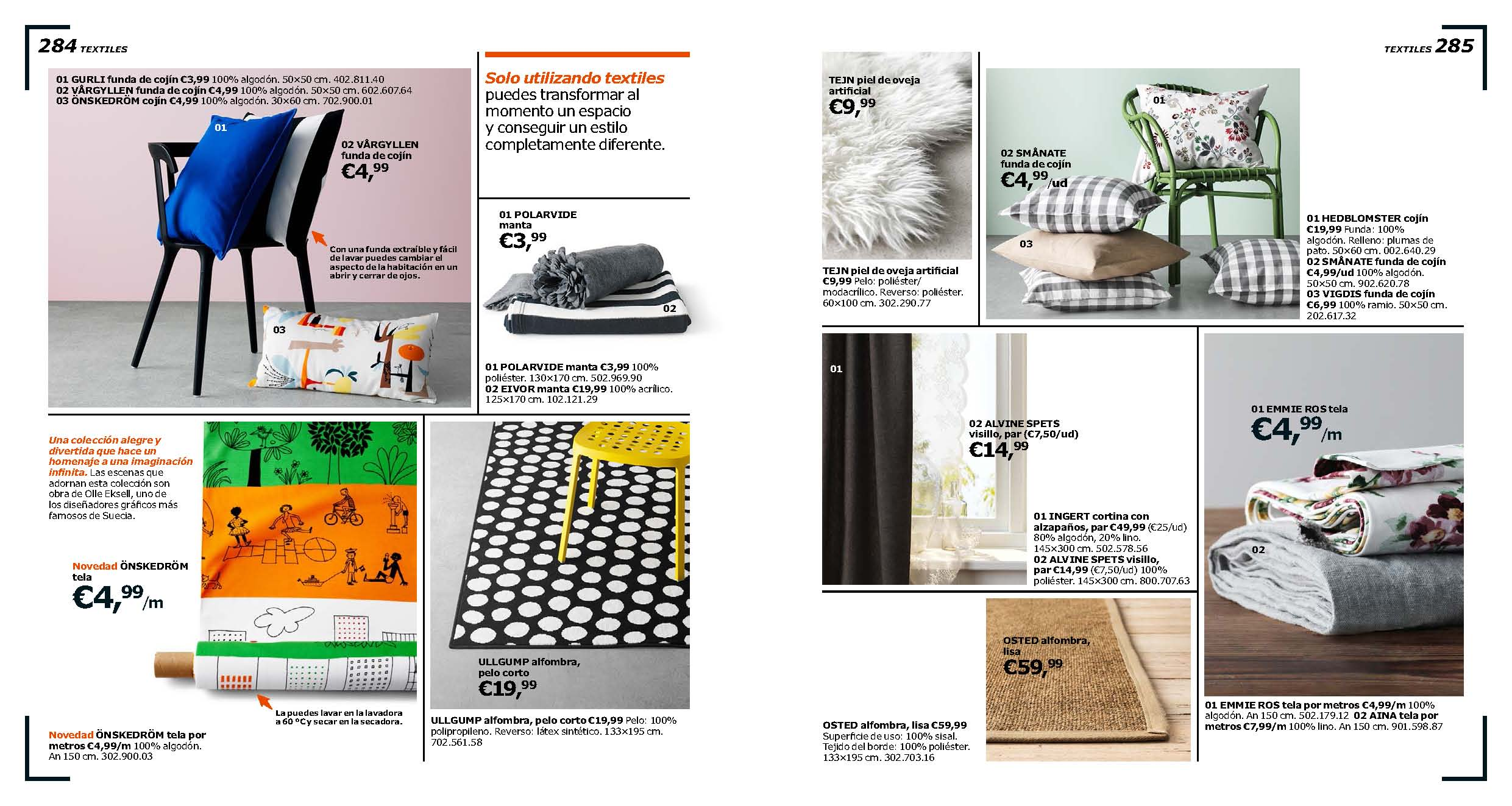 catalog decorate with ikea 2016 es_Page_143