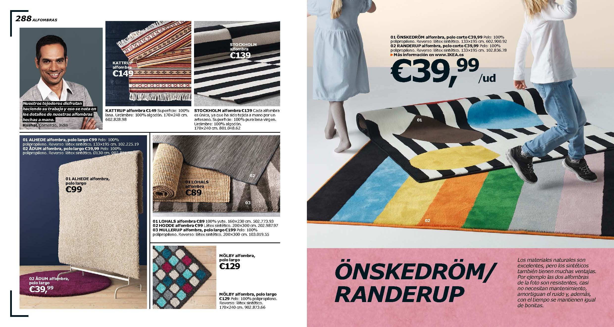 catalog decorate with ikea 2016 es_Page_145