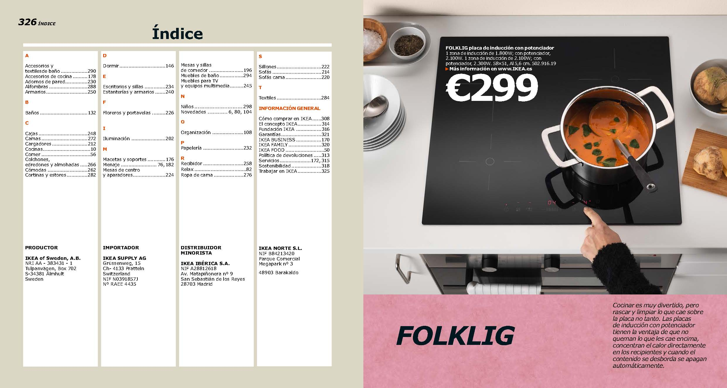 catalog decorate with ikea 2016 es_Page_164