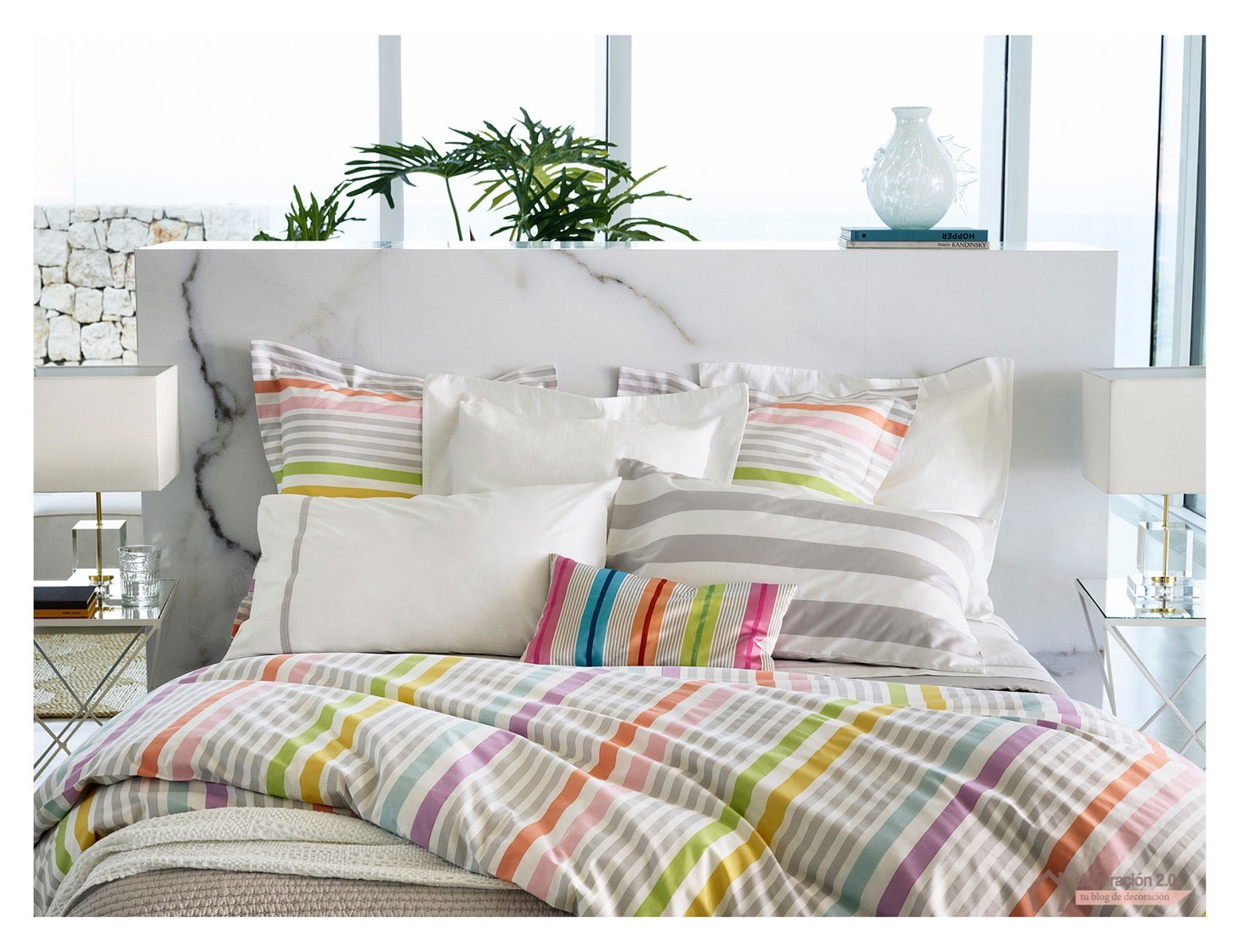 catalogo zarahome primavera 2016 - spring 2016 home decor -7