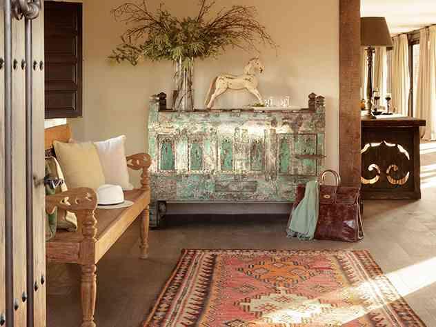 estilos de alfombras kilims westwing