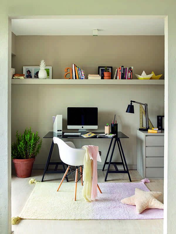 5 estilos de alfombras que te encantar n Alfombras lisas