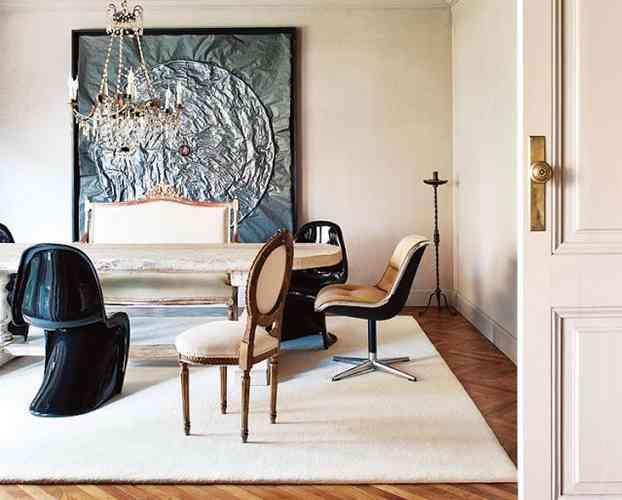 estilos de alfombras lisas westwing