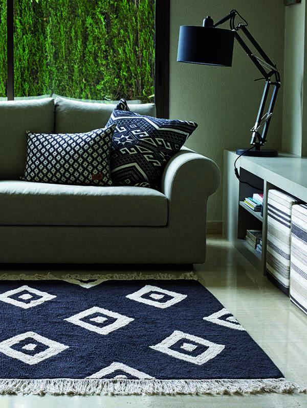 estilos de alfombras lorena canals