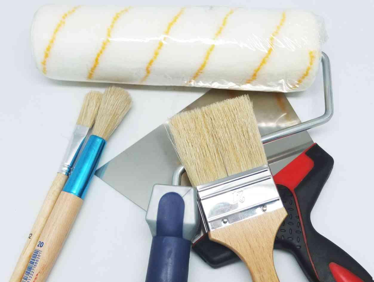 Pintar el techo c mo hacerlo con xito - Como pintar el techo ...
