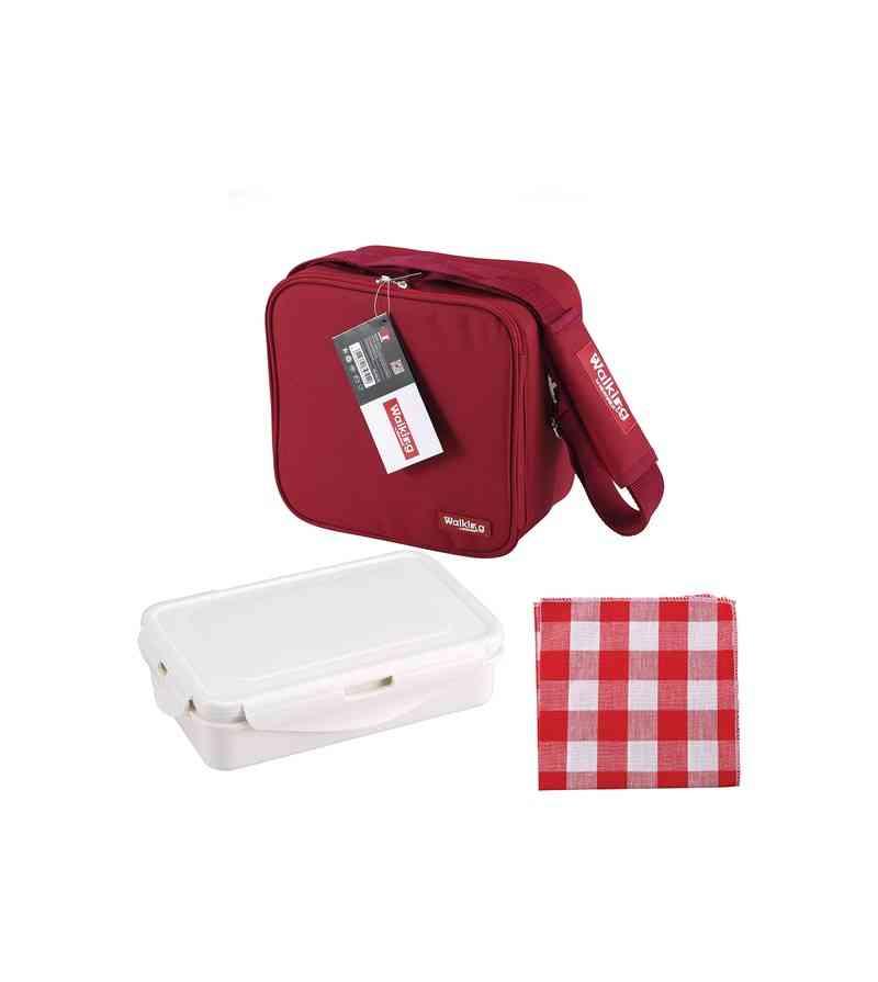porta-alimentos-2-tupper-servilletas-de-tela-23x22x135cm-color-rojo
