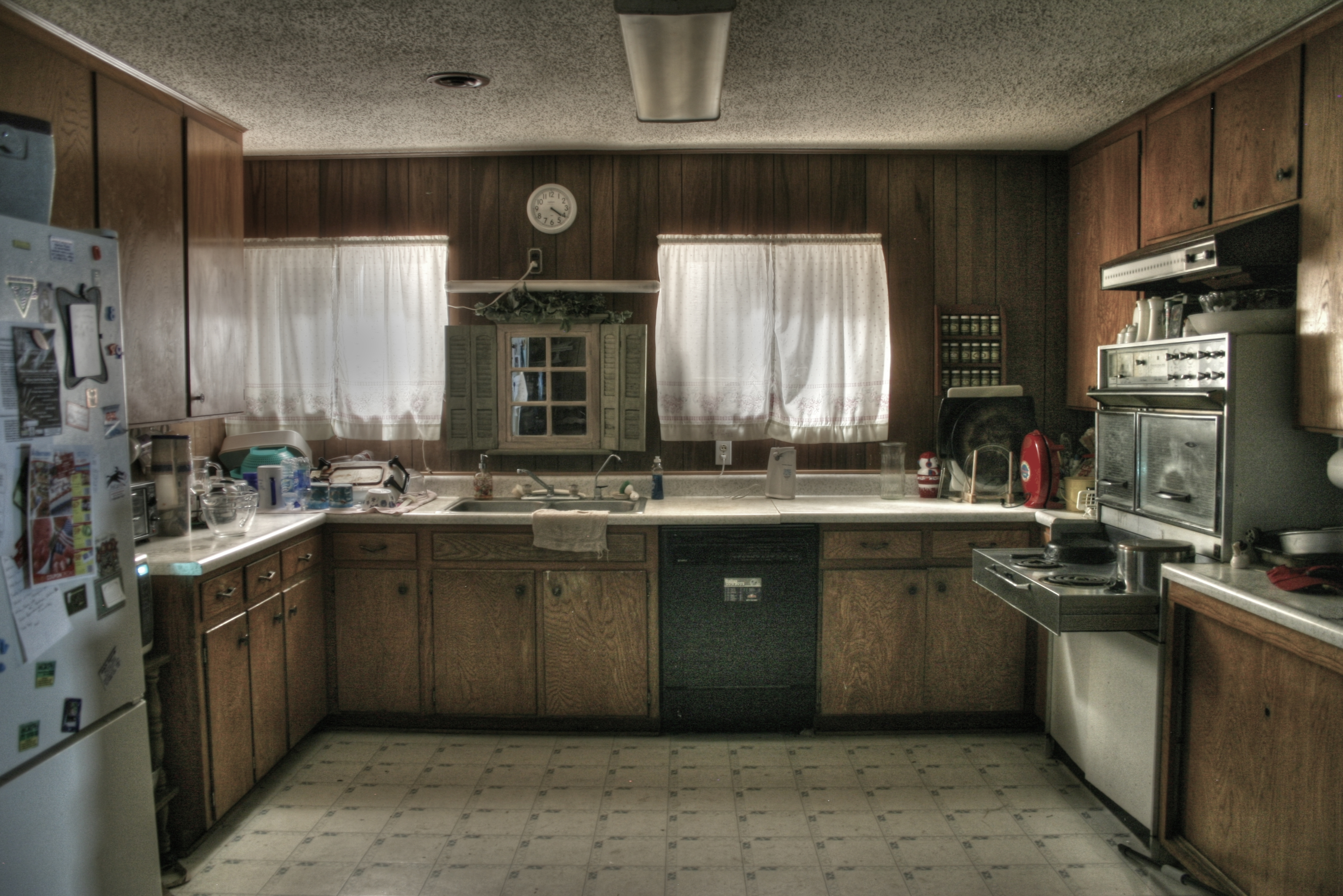 Reformar la cocina