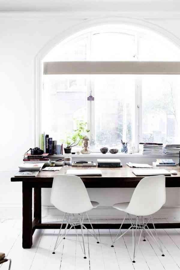 rincon de trabajo en casa hone designing