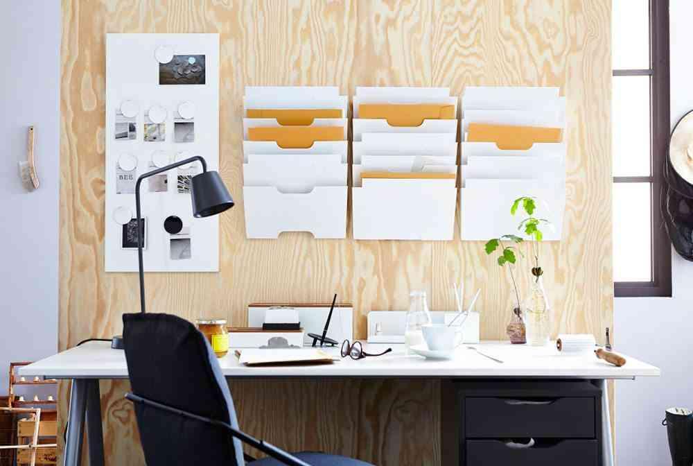 Ideas brillantes para crear un rincón de trabajo en casa