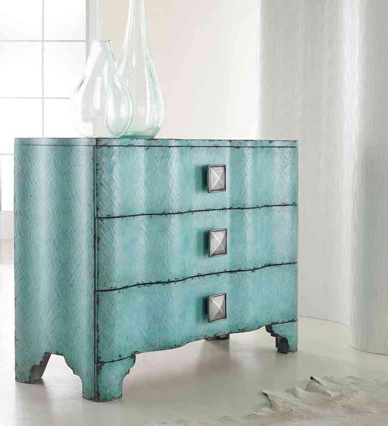 Pintura Craquelada Para Muebles : Cómo aplicar la técnica del craquelado para pintar muebles