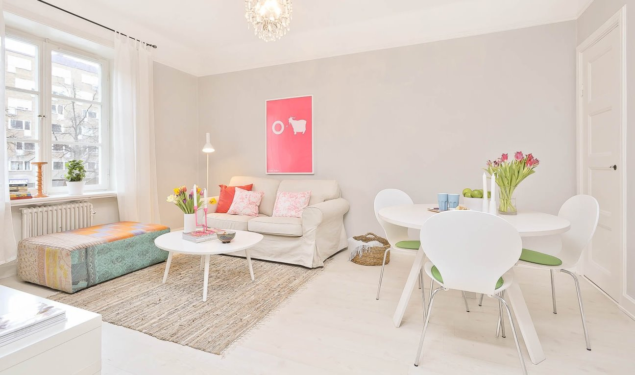 Tendencias en colores para decorar en 2016 for Colores paredes 2016