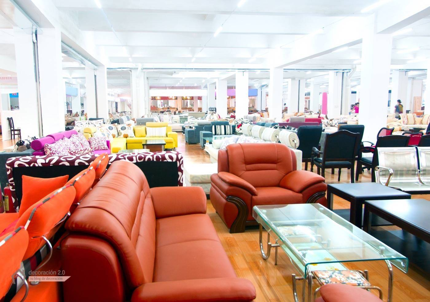 7 sitios donde comprar muebles baratos y gangas for Muebles de oficina madrid baratos