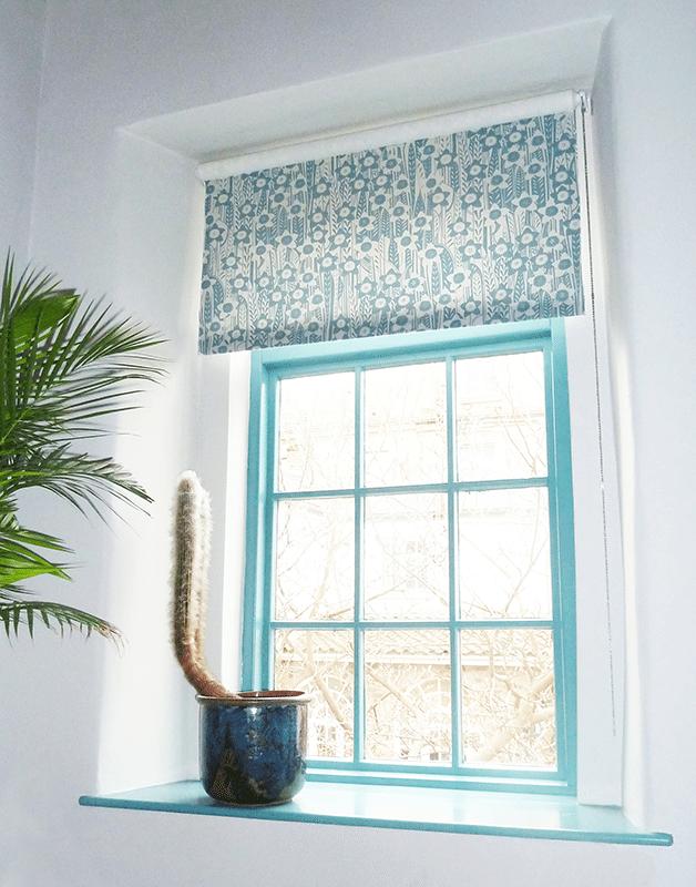 ventanas con estores daffodil